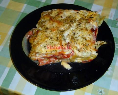 souffle dietetic cod 483x391 Souffle dietetic Slabuta