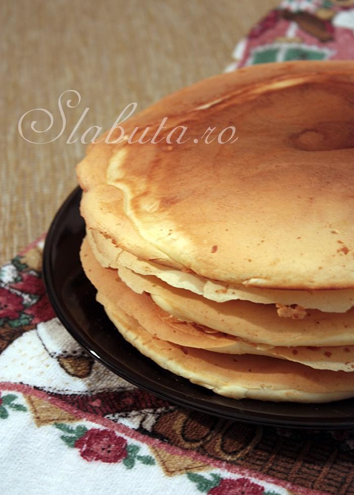 pancakes 031 Pancakes (clatite americane dietetice)