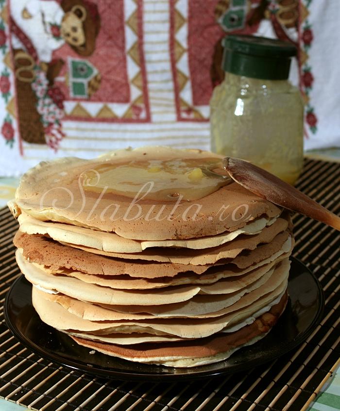 pancakes fructoza Pancakes dietetice, cu fructoza