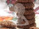 fursecuri ovaz 03 130x98 Biscuiti (fursecuri) dietetici de ovaz Slabuta