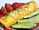 rulada omleta oua prepelita 03 130x98 Rulada din omleta (oua de prepelita)
