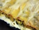 CANNELLONI BRANZA 130x98 Cannelloni cu branza de vaci Slabuta