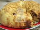 cheesecake agave detaliu 130x98 Cheesecake cu sirop de agave si curmale Slabuta