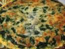 tarta mamaliga spanac 01 130x98 Tarta (cu blat de mamaliga) cu spanac, branza de burduf si mozzarella Slabuta