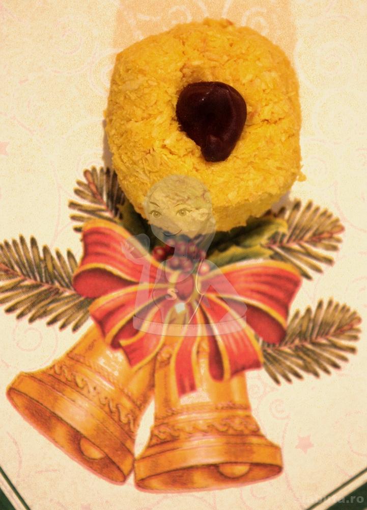 mingiute cocos 01 Mingiute de cocos Slabuta (reteta Craciun)