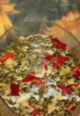souffle mazare abur 270x391 Souffle de mazare, la abur