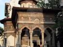 biserica stavropoleus 130x98 Bucurestiul vechi   o istorie vie