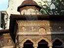 biserica stavropoleus fatada 130x98 Bucurestiul vechi   o istorie vie
