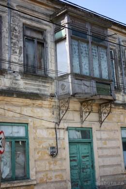 casa veche sulina 260x391 casa veche sulina