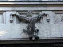 detaliu arhitectura 130x98 Bucurestiul vechi   o istorie vie