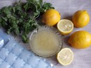ingrediente naturale limonada 130x98 Limonada naturala, racoritoare si sanatoasa cu muuulta menta