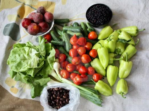 la piata legume fructe 522x390 la piata legume fructe