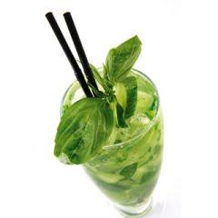 limonada menta Limonada naturala, racoritoare si sanatoasa cu muuulta menta