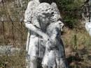 monument funerar grecesc sulina 130x98 Bucuresti Tulcea Sulina, Calatorie spre Paradisul Indepartat