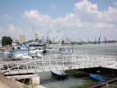 portul tulcea 130x98 Bucuresti Tulcea Sulina, Calatorie spre Paradisul Indepartat