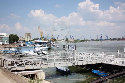 portul tulcea 522x348 portul tulcea